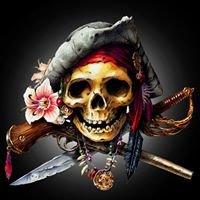 Traitors' Island Tattoo