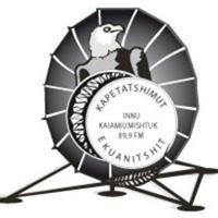 Radio Kapetatshimut - CKKE 89,9 FM Ekuanitshit
