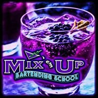 Mix 'em Up Bartending School NJ