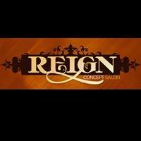 Reign Concept Salon