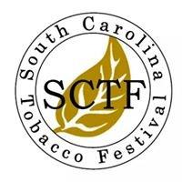 The South Carolina Tobacco Festival