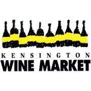 Kensington Whisky Market
