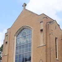 Del Ray United Methodist Church
