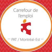 CJE PAT / Montréal-Est