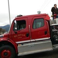Scotia Volunteer Fire Department