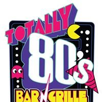 Totally 80s Bar & Grille