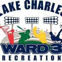 Lake Charles Ward 3 Recreation