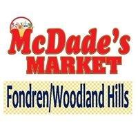 Mcdade's Market