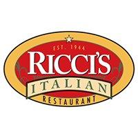 Ricci's Italian Restaurant