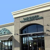 Oak Valley Community Bank - Manteca