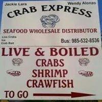 Crab Express