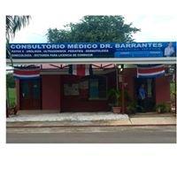 Consultorio Medico Dr. Barrantes