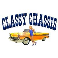 Classy Chassis Car Wash