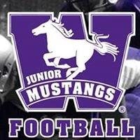 London Junior Mustangs Football Club