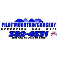 Pilot Mountain Grocery