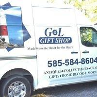 G & L Gift Shop