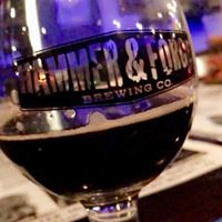 Hammer & Forge Brewing Company