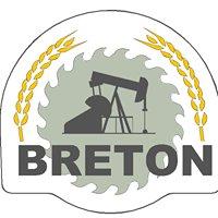 Village of Breton