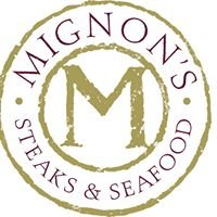 Mignon's Steaks & Seafood