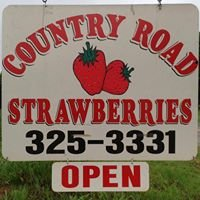 Country Road Strawberries