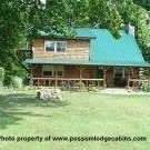 Possum Lodge Cabins