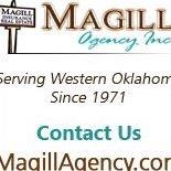 Magill Agency Inc