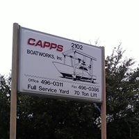 Capps Boatworks, Inc.