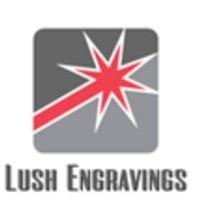 Lush Engravings