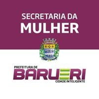 Secretaria da Mulher de Barueri