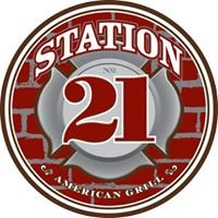 Station 21 American Grill