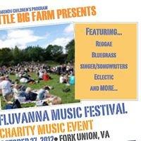 Fluvanna Music Festival