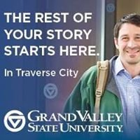 Grand Valley State University - Northern Region