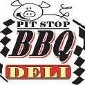 Pit Stop BBQ and Deli