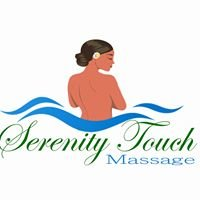 Serenity Touch Massage