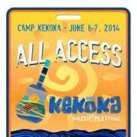 Kekoka Music Festival