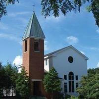 St. Martins-In-The-Field Episcopal Church