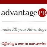 Advantage PR Scotland