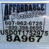 Affordable Portables