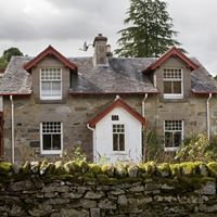 The Old Schoolhouse Grandtully, Pitlochry