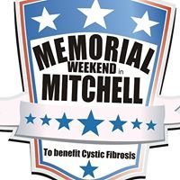 Memorial Weekend in Mitchell