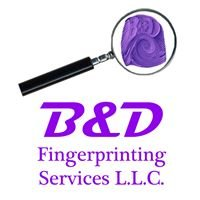 B&D Fingerprinting Services LLC