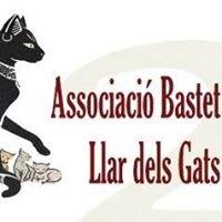 Associació Bastet - la llar dels gats