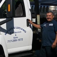 Nieves and Luciano Auto Sale and Services