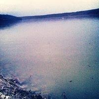 Brookville Lake Dam