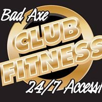 Bad Axe Club Fitness