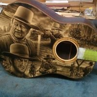 Fox Guitars