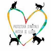 Protectora d'Animals d'Artesa de Lleida