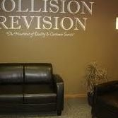 Collision Revision, Inc.