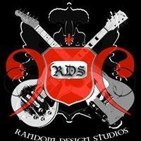 Random Design Studios