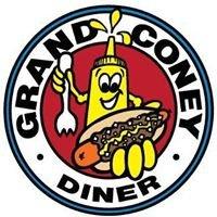 Grand Coney Madison
